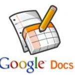 У сервиса Google Docs появилось много новых возможностей